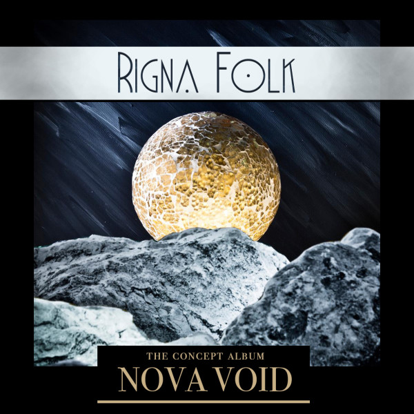 RiGNA FOLK - NOVA VOID (LP)