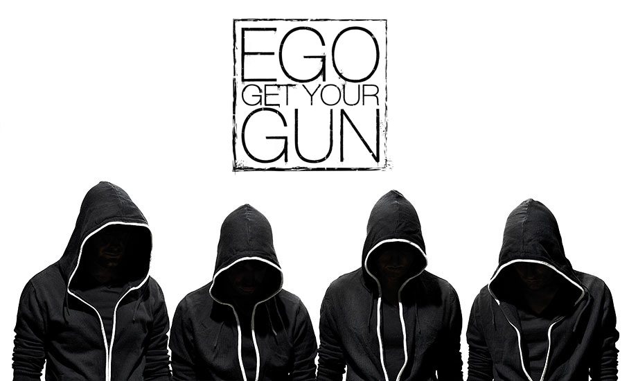 Ego Get Your Gun